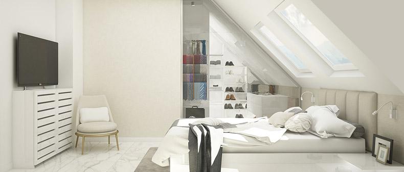 Спалня II